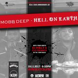 DJ Philly & 210Presents TracksideBurners Radio Show 210 Hell on Earth Special