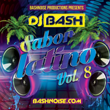 DJ Bash - Sabor Latino 8