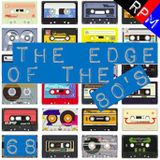 THE EDGE OF THE 80'S : 68