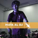 Mata al DJ II - Moomoonster (17/10/14)