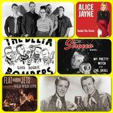 Go Kat, GO! The Rock-A-Billy Show! 4.26.17