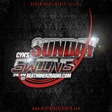 Cyn's Sunday Swing - 12.17.17
