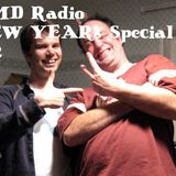 New Year's Eve Special - Bigmikeydread meets House of Reggae Pt2