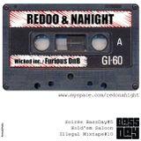 BassDay Illegal Mixtape #10 / Reedo Ft. Nahight / 2010, December