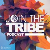 "Younan Music ""Join The Tribe Podcast"" feat. Jonathan David presented by the Tribe Voice"