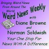 Weird News Weekly May 26 2016