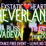 Paul Gotel - DIVADEVA - Exstatic Heart NEVERLAND , Maui 8-17-18