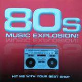 80's Pop Explosion #1