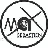 Max Sebastien - Vinyl Session Live @ Lokomotaz Pres. Halloween Cave Cicada 3301, Plessiva 31.10.2015