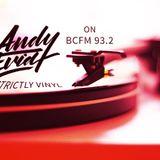 Strictly Vinyl Radio Show No.2 On BCFM 93.2