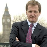 Teresa interviews Alastair Campbell on the 2nd hour of Salford Scene