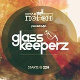 glasskeeperz live @ Stab Pogon, 08.Nov.2014