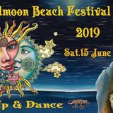 DJ Mad @ The Full Moon Beach Festival 2019