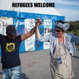 welcome refugees mix   sherpa fm