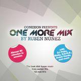 RUBÉN NÚÑEZ DÍAZ - One more mix 2012