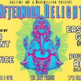 """the Unofficial """"AFTERNOON DELIGHT"""" pre-party Mixtape"""