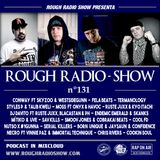 ROUGH RADIO SHOW nº131
