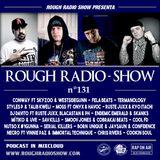 ROUGH RADIO SHOW nº131