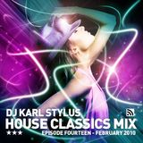 Karl Stylus - House Sessions (Episode 14)
