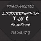 Appreciation of Trance Podcast 008 [Compilation 2012 For the Club]