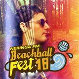 Beachball FEST'18 Promo MIX - Marius Stavaris