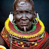 Eyal Epstein - African Vibes - Jasper Live 16.1.18