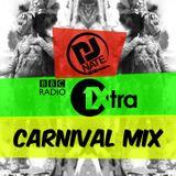 @DJNateUK BBC @1Xtra Carnival Mix 2018 - Dancehall - Bashment