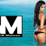 DJ NiR Maimon - Respect July 2015 Vol 59