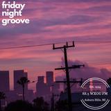 07-26-19 Friday Night Groove