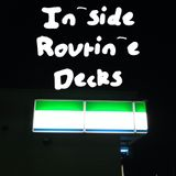 【OMOIDE- 69】Inside Routine Decks MIXED BY dubstronica (GORGE.IN)