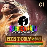 SABBIE MOBILI HISTORY Old Style 01 - Mixed by Alessio DeeJay