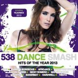 538 Dance Smash Yearmix 2013