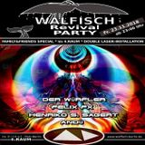 DJ Andü - Live@Walfisch-Revival-Party 23.11.2018 - 0615h-0900h