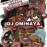 END OF SUMMER MIXTAPE (NO TALKING.NO CURSES) MIXED BY DJ OMINAYA