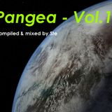 Pangea (Vol. #1)