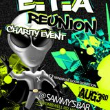 E.T.A Charity Event R.I.P Curtis Mcmanus @ Sammies Bar, Hoyland. 3.8.13 - DJ Jim & various mcs