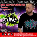 DJ DrewZilla - The Atlantic Connection - Urban Warfare Crew - 25/11/2017