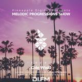 Melodic Progressions Show @ DI.FM Episode 255 - Cole Wiski