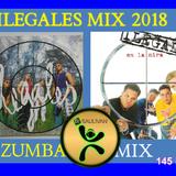 ILEGALES ZUMBA MIX A 145 BPM-DJSAULIVAN