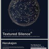 Herukajon@Textured Silence, Brighton 19th November 2016