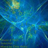 VIVID LIGHTS FREE DOWNLOAD CD MIXED BY CLIVE RICKO AKA DJ SPARKS
