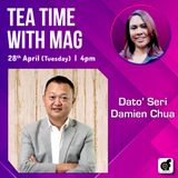 Tea Time With MAG Survive With Dignity