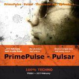 PrimePulse - Pulsar - The Cloudcast - Episode 4 --- FREE DOWNLOAD ---