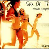 Sax on the beach mixtape