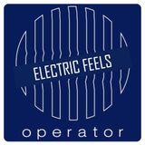Electric Feels on Operator Radio (Rotterdam)