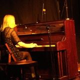 Jess Purdy Performing on Radio Dacorum