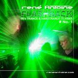 FLASHBACK # 01 [90's Trance & Techno Classix]