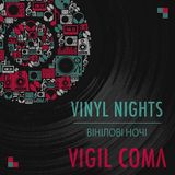 Vinyl nights 22 [March 28 2016] on Kiss FM 2.0