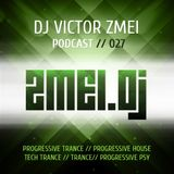Dj Victor Zmei podcast 027