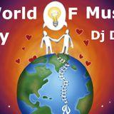 DJ Duzy-A World Of Music